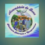 Logo da emissora Rádio IGADAC