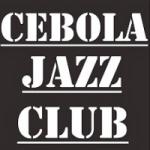 Logo da emissora Cebola Jazz Club