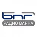 Logo da emissora Radio Varna 103.4 FM