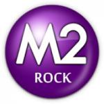 Logo da emissora Radio M2 Rock
