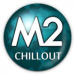 Logo da emissora Radio M2 Chillout