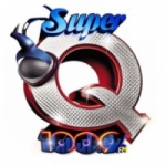 Logo da emissora Radio Super Q 100.9 FM