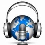Logo da emissora Rádio Web Para Um Novo Tempo Começar