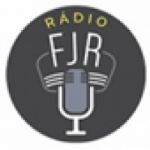 Logo da emissora Rádio FJR