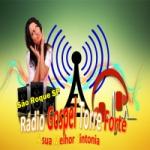 Logo da emissora Rádio Gospel Torre Forte