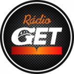 Logo da emissora Web Rádio Get