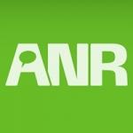 Logo da emissora Radio ANR 87.6 FM