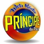 Logo da emissora Rádio Príncipe da Paz