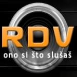 Logo da emissora Radio Dobre Vibracije 91.4 FM