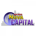 Logo da emissora Rádio Nova Capital