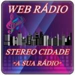 Logo da emissora Web Rádio Stereo Cidade