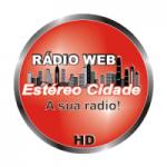 Logo da emissora Rádio Web Estéreo Cidade