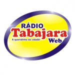 Logo da emissora Rádio Tabajara Web