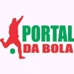 Logo da emissora Rádio Portal da Bola