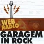 Logo da emissora Garagem In Rock