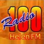 Logo da emissora Radio Helen 100.1 FM