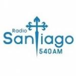 Logo da emissora Radio Santiago 540 AM