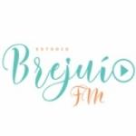 Logo da emissora Brejuí FM