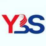 Logo da emissora Web Rádio YBS