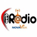 Logo da emissora Web Rádio Nova Vida