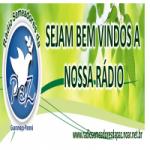 Logo da emissora Rádio Semeadores da Paz