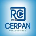 Logo da emissora Rádio Cerpan