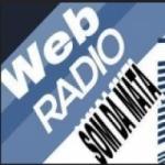 Logo da emissora Web Rádio Som da Mata