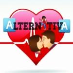 Logo da emissora Alternativa Web