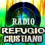 Logo da emissora Rádio Refúgio Cristiana