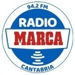 Logo da emissora Radio Marca Cantabria 94.2 FM