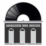 Logo da emissora Web Rádio Armazém