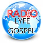Logo da emissora Lyfe Gospel
