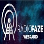 Logo da emissora Rádio Faze