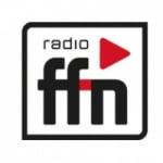 Logo da emissora FFN 100.7 FM