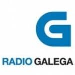 Logo da emissora Radio Galega 96.2 FM