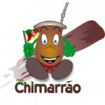 Logo da emissora Rádio Chimarrão