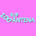 Logo da emissora Web Rádio 100 Antena