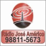 Logo da emissora Web Rádio José Américo