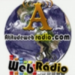 Logo da emissora Atitude Web Rádio