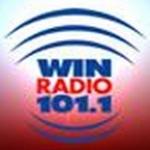 Logo da emissora Radio Masala 101.1 FM