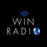 Logo da emissora Win  Radio 101 FM