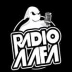 Logo da emissora Rádio AAFA