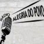 Logo da emissora Alegria do Povo