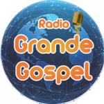 Logo da emissora Rádio Grande Gospel