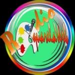 Logo da emissora Aquarela Web