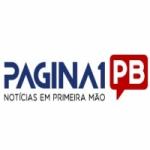Logo da emissora Rádio Página1 PB