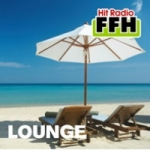 Logo da emissora FFH 105.9 FM Lounge