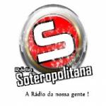 Logo da emissora Soteropolitana
