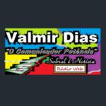 Logo da emissora Web Rádio Valmir Potência