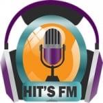 Logo da emissora Rádio Hits 98.3 FM